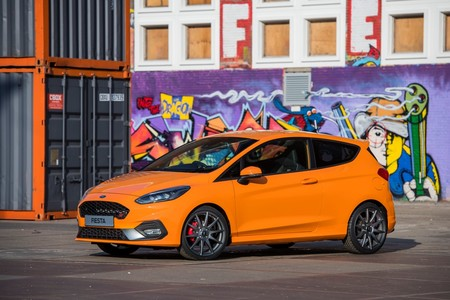 Fiesta St Performance Edition 3