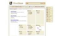 Woxikon, diccionario y traductor de términos