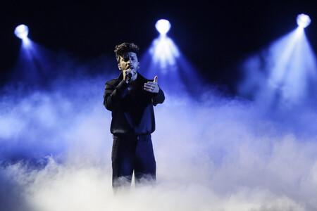 Blas Cantó Eurovisión