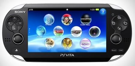 Actualización 1.8 del firmware del PS Vita habilitará los botones en la pantalla de inicio