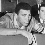 Muhammad Ali, enfoque por separación de frecuencias y más: Galaxia Xataka Foto