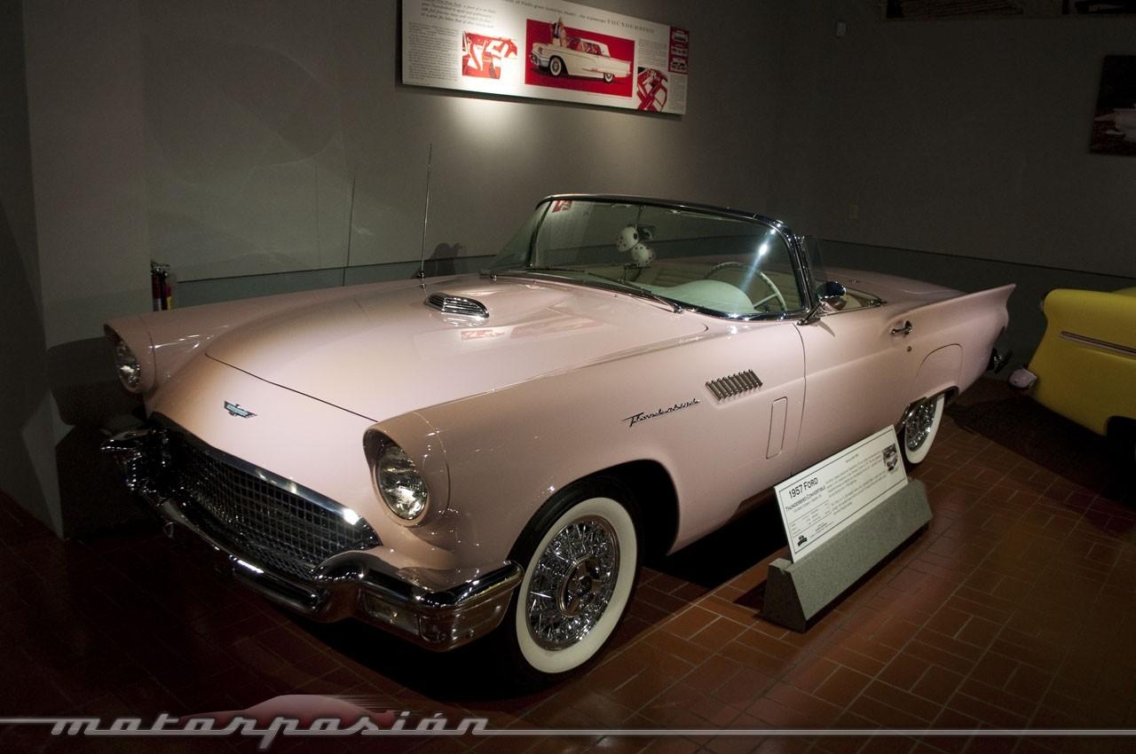 Foto de Gilmore Car Museum (24/61)