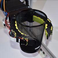 Los robots del MIT mejoran su capacidad del tacto y percepción del espacio para asemejarse más a un humano