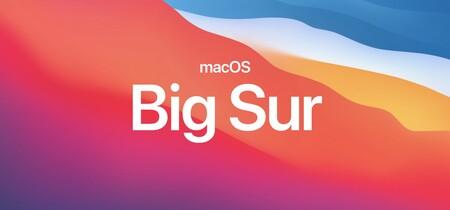 Apple lanza macOS Big Sur 11.0.1 Release Candidate, el lanzamiento se acerca