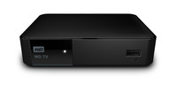 WD TV, el nuevo reproductor multimedia de Western Digital
