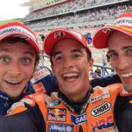 MotoGP Américas 2015: Marc Márquez gana la carrera, Andrea Dovizioso el duelo
