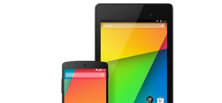 Digámosle adiós a los Nexus 5 y Nexus 7