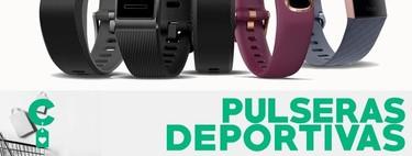 Pulsómetros y pulseras cuantificadoras ¿cuál es mejor comprar? Consejos y recomendaciones