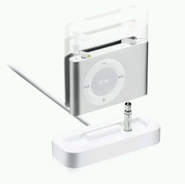 [Encuesta2006] Mejor iPod: iPod Shuffle