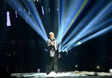 Brit Awards 2013: marchando una buena ronda de actuaciones