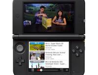 Nintendo 3DS recibirá su aplicación de YouTube con una nueva actualización