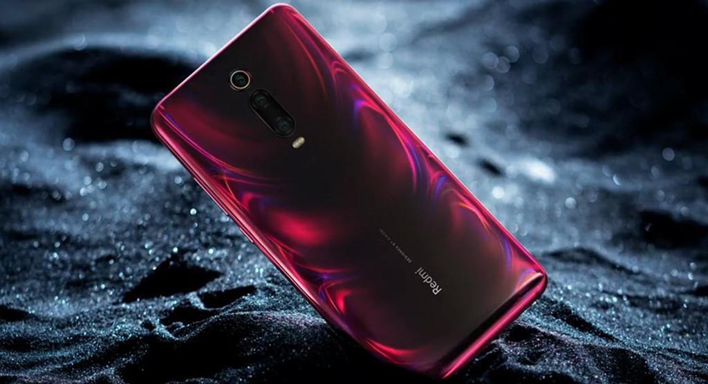 Redmi K20 Pro: el reciente asesino de la gama alta de Xiaomi, con Snapdragon™ 855 y cámara frontal retráctil