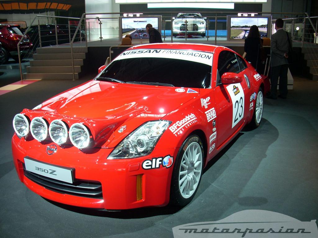 Foto de Nissan en el Salón de Madrid (22/32)