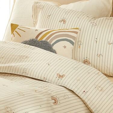 Nórdicos, sábanas y colchas para niños... ropa de cama infantil para vestir las habitaciones más bonitas y divertidas