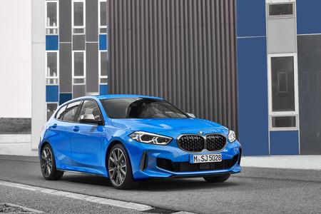 El nuevo BMW Serie 1 ya está a la venta en España: desde 28.800 euros para el 116i de 3 cilindros y 140 CV
