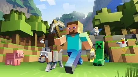 YouTube revela la lista de los diez videojuegos más vistos durante 2019 con Minecraft en lo más alto con una gran diferencia