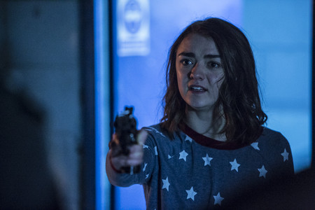 'iBoy', tráiler de la insólita película de superhéroes de Netflix