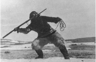 'Nanuk el esquimal', el Ciudadano Kane de los documentales