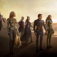 'Eternals': el espectacular tráiler final de la película de Chloé Zhao aclara por qué los nuevos superhéroes de Marvel no lucharon contra Thanos