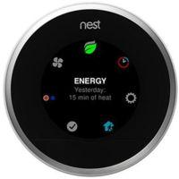El termostato Nest llega a su tercera generación: mejor pantalla y nuevas funciones