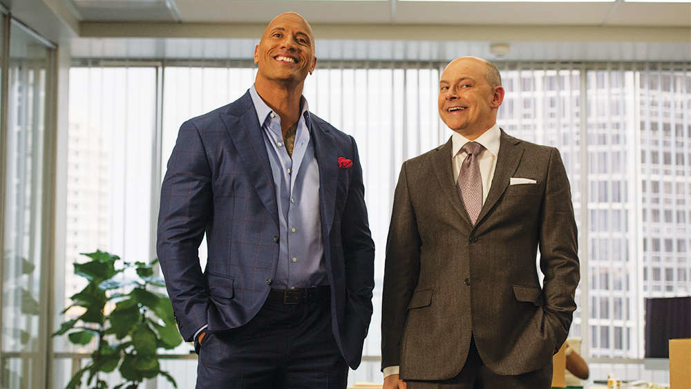 'Ballers' ends at season 5: the series sports Dwayne Johnson says goodbye to HBO this fall