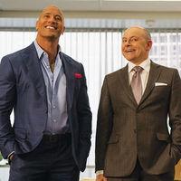 'Ballers' finaliza en la temporada 5: la serie deportiva de Dwayne Johnson se despide de HBO este otoño