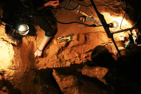 Un Estudio Precisa La Antigueedad De Los Restos Humanos Neandertales De La Cueva De El Sidron