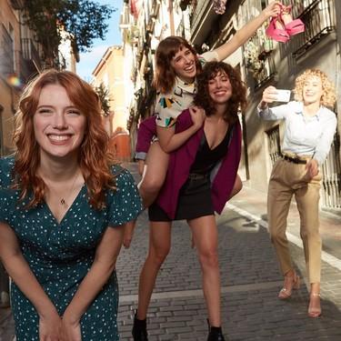 Analizamos el estilo de las protagonistas de 'Valeria', la serie de amigas de Netflix al estilo 'Sexo en Nueva York'