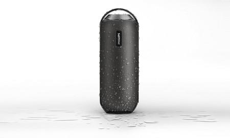 El completo altavoz inalámbrico Philips BT6000B/12, hoy en Amazon tiene un descuento de 31 euros