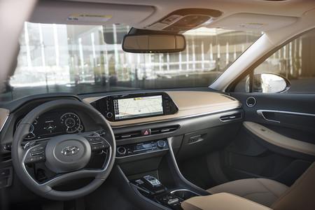 Hyundai Sonata 2020 30