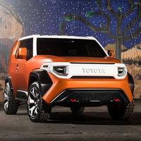 Los Toyota FT-4X y Mazda CX-7 podrían fabricarse juntos, pero no serán el mismo modelo