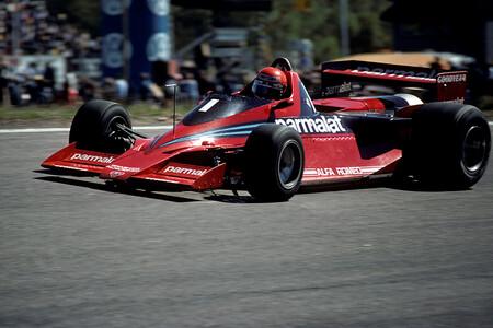 Lauda Suecia F1 1978 4