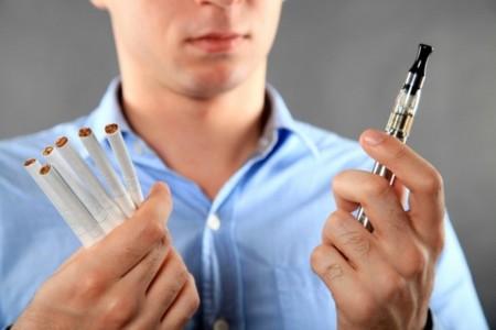 A vueltas con el cigarrillo electrónico ¿recomendable o no?