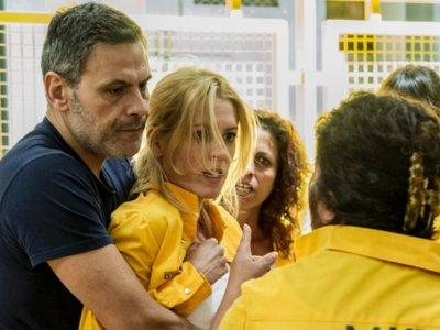 'Vis a vis' da el salto al Reino Unido en el VOD de Channel 4
