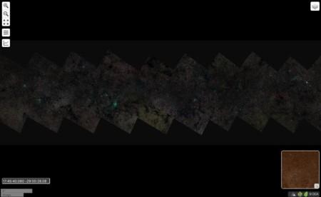 Milky Way Image