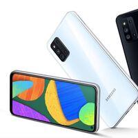 El Samsung Galaxy M52 se filtra casi al completo y anticipa un gran salto de potencia