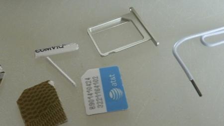 Apple modifica su propuesta de Nano-SIM, el instituto ETSI decidirá el estándar este mes