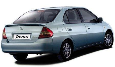 Casi la mitad de los Toyota Prius viven en EEUU (todavía)