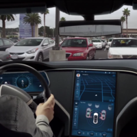 El camino hacia el coche autónomo es inevitable, Bosch nos enseña cuál es su visión