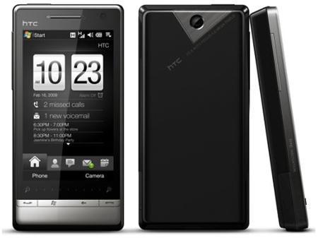 HTC Diamond 2 ya disponible para profesionales de Vodafone y Orange