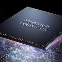 MediaTek Helio P95: una renovación con una pizca más de IA y conectividad 4G