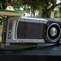 AMD tiene menos del 20% en el mercado de gráficos discretos, el resto es de NVIDIA