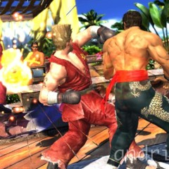 Foto 25 de 39 de la galería 180211-tekken-tag-tournament-2-in-game en Vida Extra