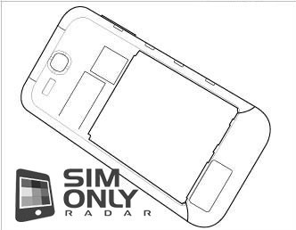 Samsung Galaxy Note 3 schematics
