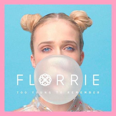 Generación EGB y moda en 'Too Young To Remember', lo nuevo de Florrie
