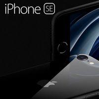 Rebajadísimo: The PhoneHouse te deja el iPhone SE (2020) de 64 GB por casi 50 euros menos de lo habitual