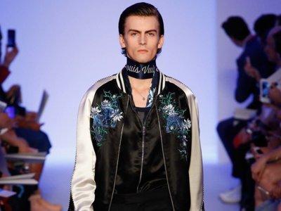 El clon de la semana: Si una bomber de Louis Vuitton quieres, buscar en Zara tú debes