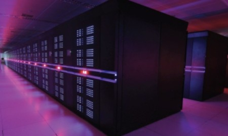 Tianhe-2, la supercomputadora china que bate todos los récords
