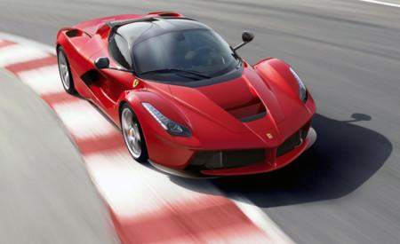 Ferrari trabaja en una plataforma de nueva generación