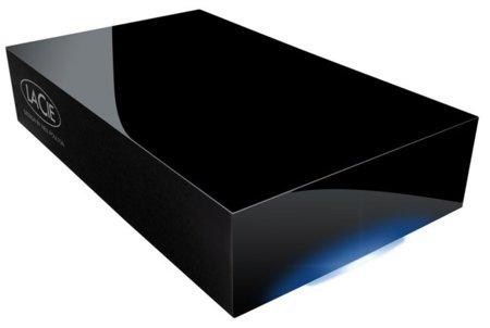 Lacie Hard Disk Quadra